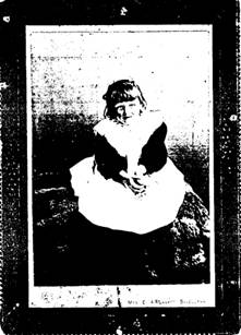 Is this a photo of Mary Agnes?
